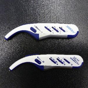 オリキュロセラピーで使用する器具(StimPlus)