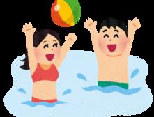 夏休みは心身の休養も大切に!